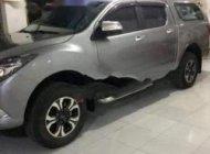 Bán Mazda BT 50 2.2L 4x2 AT năm 2016, màu bạc số tự động  giá 545 triệu tại Thái Nguyên