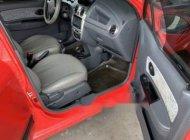 Chính chủ bán Chevrolet Spark Van sản xuất năm 2015, màu đỏ giá 168 triệu tại Cần Thơ