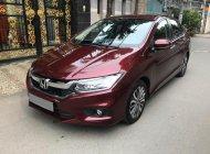 Bán xe Honda City mua tháng 4/2018, tự động, màu đỏ cực mới giá 565 triệu tại Tp.HCM