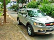 Bán ô tô Chevrolet Captiva năm 2009, màu bạc, giá 389tr giá 389 triệu tại Tp.HCM