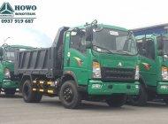 Bán xe Ben Howo 6T5 TMT, giá nhà máy giá 410 triệu tại Tp.HCM
