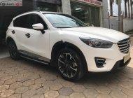 Cần bán gấp Mazda CX 5 2.0 AT 2016, màu trắng chính chủ, giá tốt giá 812 triệu tại Hải Phòng