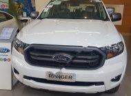 Bán xe Ford Ranger năm sản xuất 2018, màu trắng, nhập khẩu giá 630 triệu tại Hà Nội
