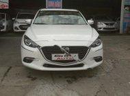 Bán ô tô Mazda 3 1.5 AT 2018, màu trắng số tự động giá 660 triệu tại Vĩnh Phúc