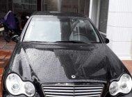 Bán Mercedes 2003, màu đen xe gia đình giá 350 triệu tại Tp.HCM