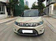 Cần bán gấp Suzuki Vitara 1.6 AT 2016, màu kem (be), xe nhập giá 715 triệu tại Hà Nội