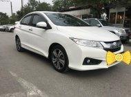 Cần bán lại xe Honda City sản xuất 2015 màu trắng, 495 triệu giá 495 triệu tại Hà Nội
