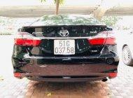 Bán Toyota Camry 2.0E sản xuất năm 2018, màu đen giá 1 tỷ 25 tr tại Hà Nội