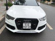 Cần bán xe Audi A6 năm 2011, màu trắng, nhập khẩu nguyên chiếc chính chủ giá 1 tỷ 230 tr tại Tp.HCM
