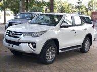 Toyota Bắc Giang - Fortuner giá từ 1026 triệu, xe nhập nguyên chiếc, L/h 0836268833, hỗ trợ trả góp lãi suất thấp giá 1 tỷ 26 tr tại Bắc Giang