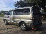 Bán Hyundai Starex đời 2007, màu bạc, xe nhập  giá 365 triệu tại Bình Thuận