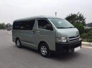 Bán ô tô Toyota Hiace đời 2010 số sàn, giá tốt giá 398 triệu tại Tp.HCM