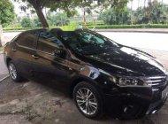 Bán xe Toyota Corolla altis đời 2015, màu đen, giá chỉ 670 triệu giá 670 triệu tại Hà Nội