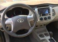 Chính chủ bán Toyota Innova 2012 tự động màu bạc giá 522 triệu tại Tp.HCM