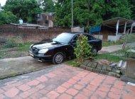 Gia đình bán xe Daewoo Nubira 2003, màu đen giá 100 triệu tại Vĩnh Phúc