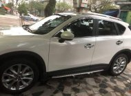 Chính chủ bán xe Mazda CX 5 đời 2015, màu trắng, xe nhập giá 720 triệu tại Quảng Ninh