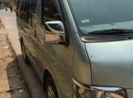 Bán Toyota Hiace sản xuất năm 2006 giá 255 triệu tại Hà Nội