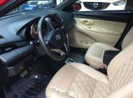 Bán Toyota Yaris E1.3 AT đời 2015, màu đỏ, xe nhập số tự động, 530tr giá 530 triệu tại Hà Nội