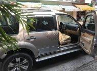 Cần bán Ford Everest 2.5L 4x2 AT năm 2010, xe gia đình, 550tr giá 550 triệu tại Tp.HCM