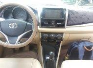 Bán Toyota Vios E 1.5MT màu trắng, số sàn, biển tỉnh, sản xuất cuối 2016 mẫu mới giá 478 triệu tại Tp.HCM
