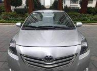 Chính chủ bán Toyota Vios E đời 2013, màu bạc giá 395 triệu tại Hà Nội