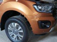 Bán Ford Ranger Wildtrak 2.0L 4x4 AT sản xuất 2018, xe nhập giá tốt giá 918 triệu tại Tp.HCM