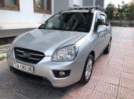 Bán xe Kia Carens đời 2007, màu bạc, nhập khẩu giá 295 triệu tại Quảng Trị