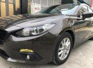 Bán Mazda 3 AT đời 2016, màu nâu giá 632 triệu tại Tp.HCM