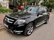 Bán xe Mercedes GLK220 CDI 4Matic năm 2015, màu đen, xe cũ giá 1 tỷ 95 tr tại Tp.HCM