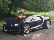 Chính chủ bán xe Aston Martin Vanquish năm 2015, nhập khẩu giá 4 tỷ 800 tr tại Hải Phòng