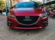 Bán Mazda 3 AT năm 2017, màu đỏ chính chủ, 650 triệu giá 650 triệu tại Hà Nội