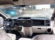 Bán ô tô Ford Transit SVP sản xuất năm 2018, màu bạc giá 815 triệu tại Đà Nẵng