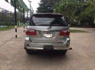 Chính chủ bán xe Toyota Fortuner 2.5 năm 2009, màu bạc  giá 630 triệu tại Hà Nội