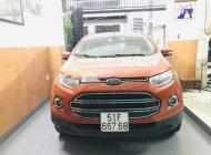 Bán Ford EcoSport Titanium sản xuất 2016, màu cam giá 530 triệu tại Tp.HCM