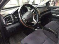 Gia đình bán xe Honda City sản xuất năm 2014, màu xám giá 392 triệu tại Tp.HCM