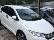 Bán gấp Honda City 2017, màu trắng, xe  như mới giá 525 triệu tại Hà Nội