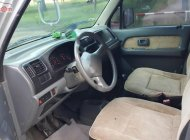 Chính chủ bán Suzuki Wagon R+ 1.0 MT đời 2002, màu bạc  giá 72 triệu tại Tp.HCM