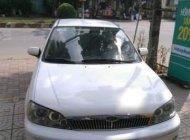 Bán Ford Laser VIP 1.6 2003, màu trắng, tiết kiệm xăng, máy siêu bền giá 165 triệu tại Tp.HCM