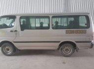 Bán Toyota Van sản xuất năm 2002, giá tốt giá 80 triệu tại Bình Dương