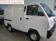 Xe tải Suzuki Blind Van 580KG giá tốt - Hỗ trợ vay ngân hàng lãi suất ưu đãi  giá 293 triệu tại Kiên Giang