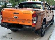 Bán ô tô Ford Ranger 3.2 sản xuất năm 2017, xe nhập, 730tr giá 730 triệu tại Hà Nội