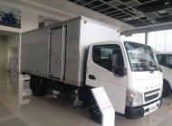 Bán xe tải Fuso Canter4.99 đời 2018, tải trọng 2.1 tấn, LH: 0938907153 giá 585 triệu tại Tp.HCM