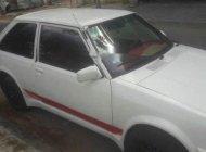 Bán ô tô Mazda 323 đời 1989, màu trắng, nhập khẩu nguyên chiếc giá cạnh tranh giá 37 triệu tại Đà Nẵng