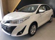 Bán Toyota Vios E 2018 số sàn, trả góp tới 90% lãi suất từ 3,9% giá 531 triệu tại Hà Nội
