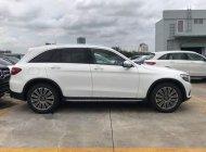 Cần bán xe Mercedes GLC 250 4Matic năm sản xuất 2018, màu trắng, nhập khẩu giá 1 tỷ 939 tr tại Tp.HCM