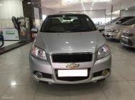 Cần bán gấp Chevrolet Aveo đời 2017, màu bạc, số sàn  giá 350 triệu tại Phú Thọ