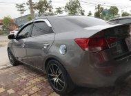 Cần bán xe Kia Forte Sli năm sản xuất 2009, màu xám, xe nhập, giá tốt giá 360 triệu tại Hà Nội