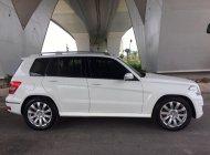 Bán xe Mercedes GLK300 2009 màu trắng, xe chính chủ giá 635 triệu tại Hà Nội