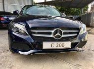 Bán Mercedes C200 2018 mới, đủ màu, giao xe toàn quốc giá 1 tỷ 489 tr tại Khánh Hòa