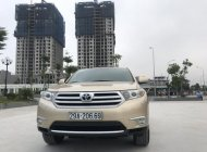 Bán Toyota Highlander bản SE, cửa nóc, cốp hít, sx 2011 giá 1 tỷ 256 triệu, liên hệ 0337398448 giá 1 tỷ 256 tr tại Hà Nội
